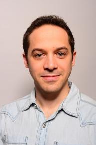 David Epstein II