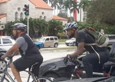 LeBron Cycling