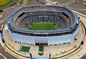 Solar Panels @ MetLife