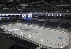 Pegula Ice Arena pennlive.com