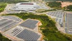 Recife solar PR Newswire