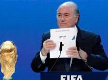Sepp Blatter Time