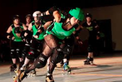 emerald city roller girls