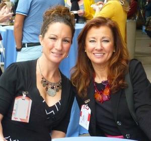 Kari and Della