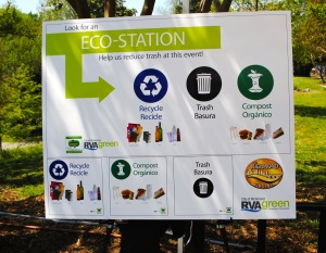 Richmond 2015-Eco-label Poster Press Event
