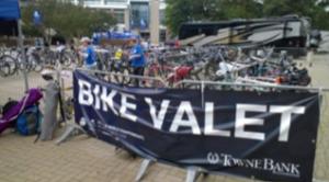 Bike Valet