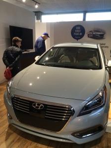 SBC Hyundai