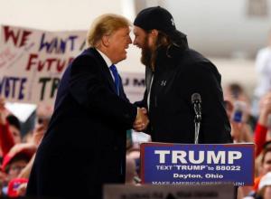 Trump-Mangold