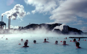 Iceland geothermal Jellyfish proj