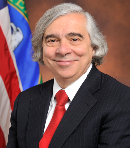 Moniz DOE