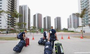 Olympic Village Rio