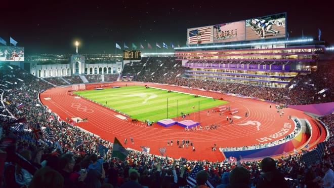 Coliseum 2024