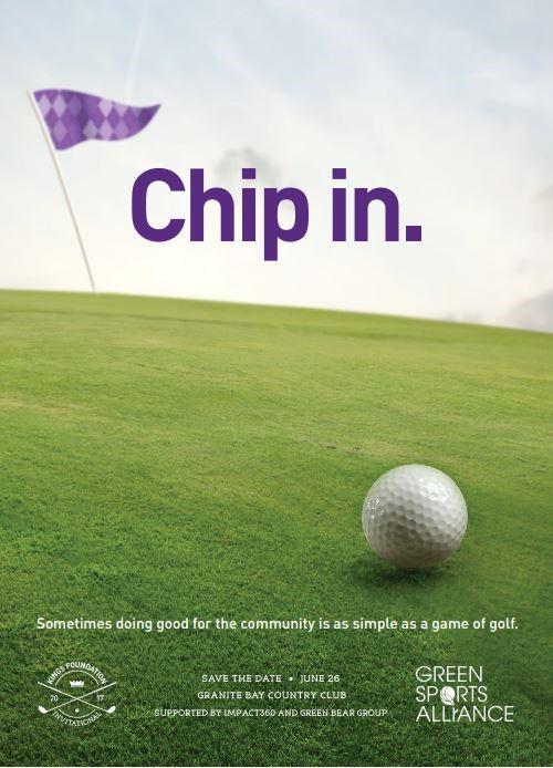 Chip In Golf Invitational