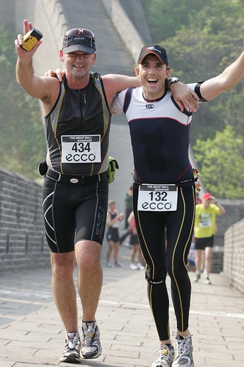 Graham & Matt GWM_Great Wall
