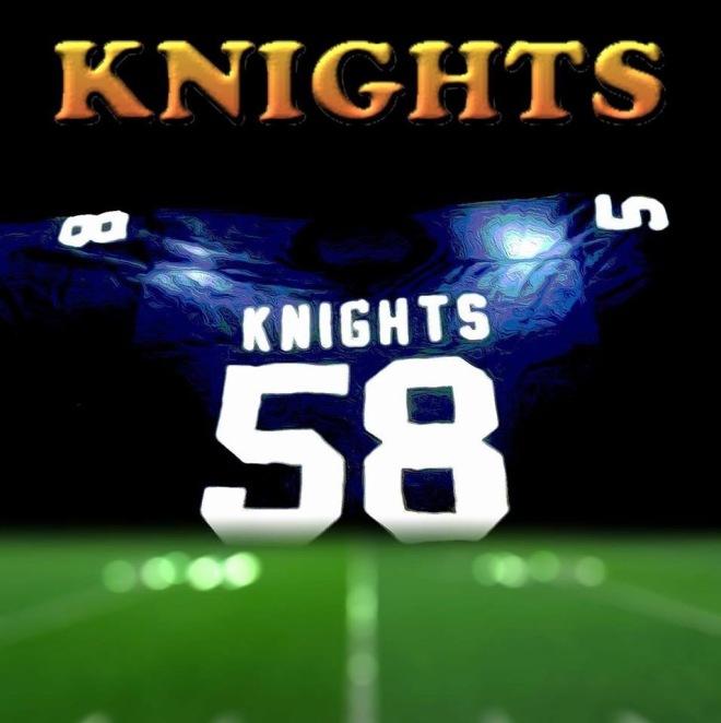 Knights 58
