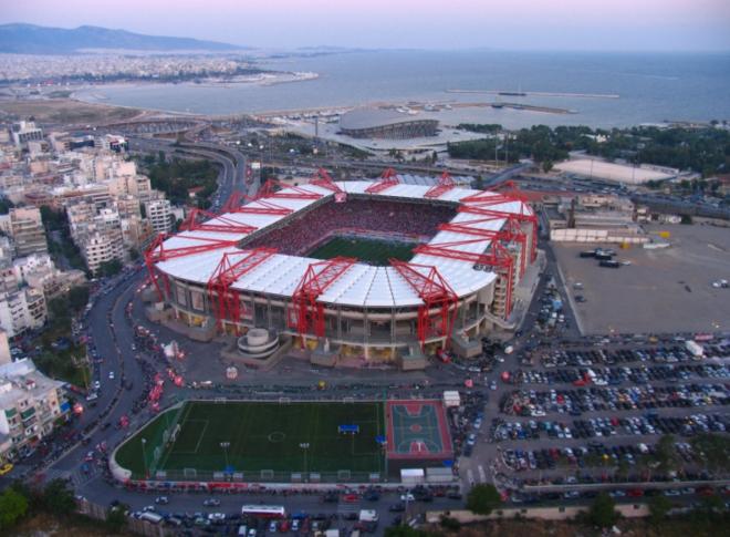 Olympiacos Stadium