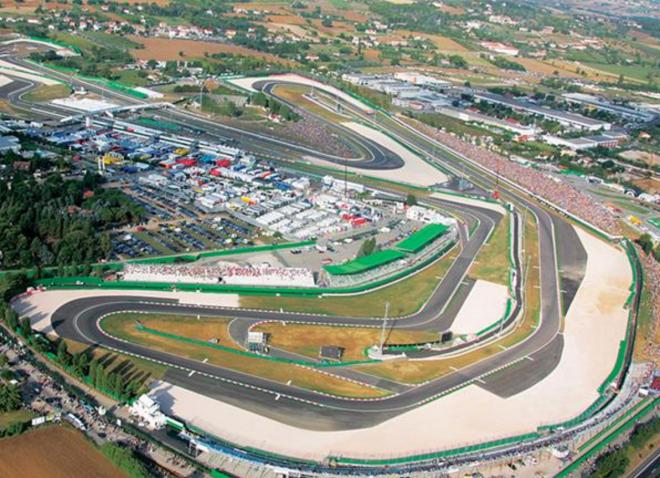 Pisano Circuit