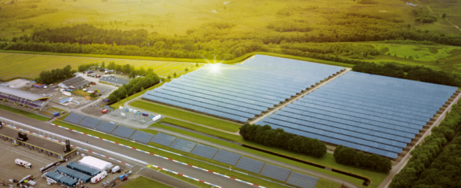TT Circuit Solar ABN Amro