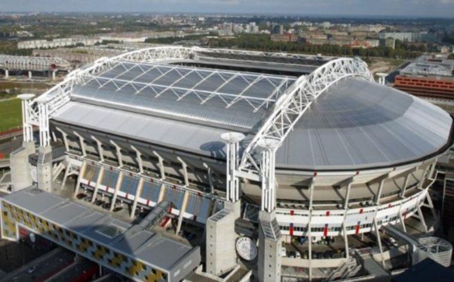 Cruyff Arena Holland