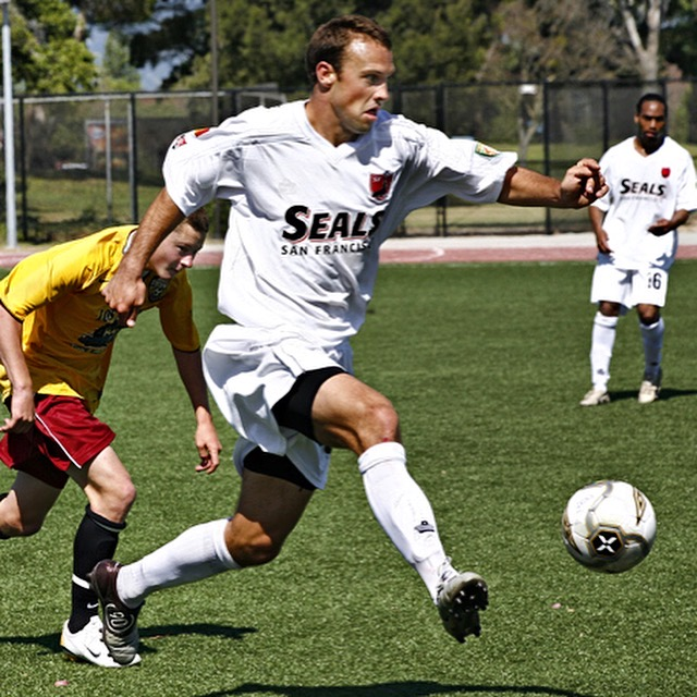 Tyburski Soccer Bakersfield Brigate Soccer Club