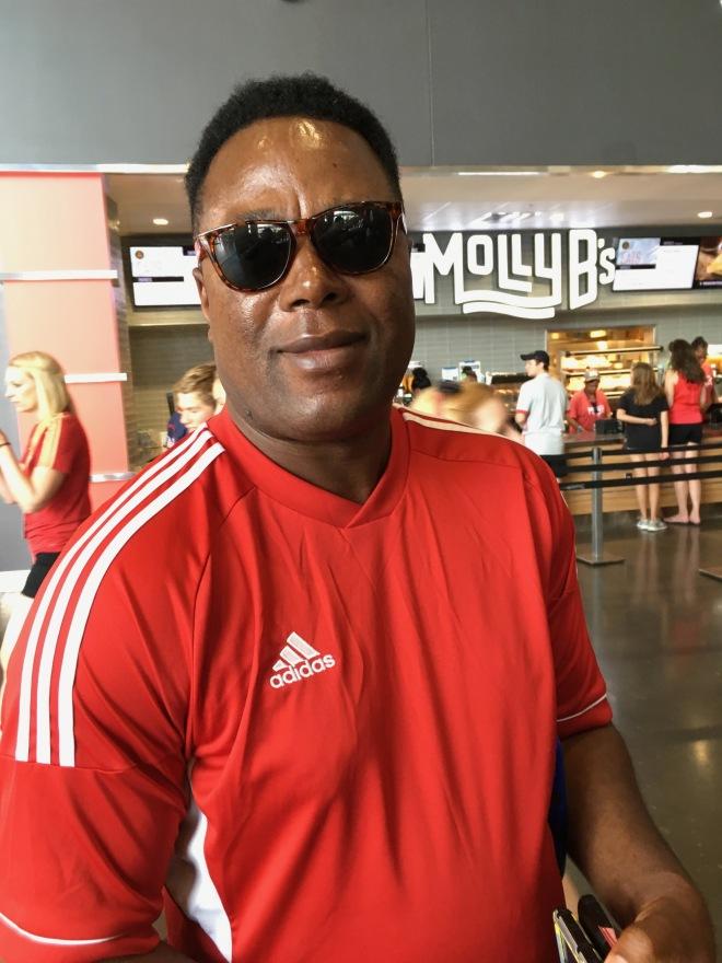 Andre Katompa