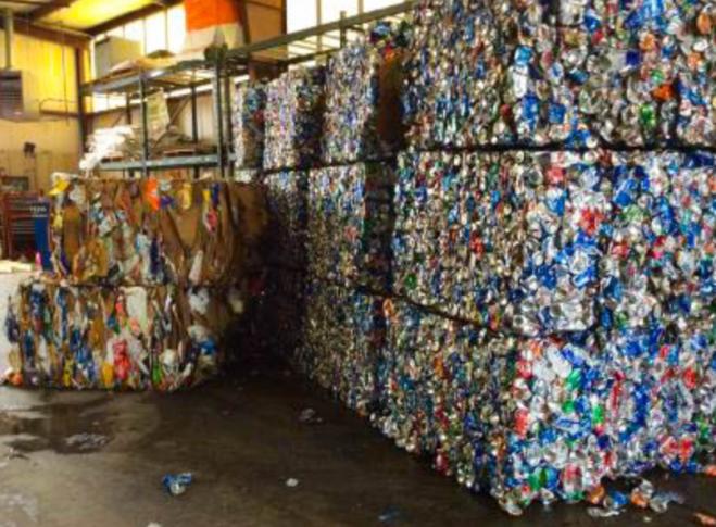 Clemson Recycle