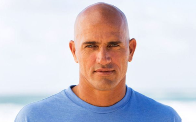 Kelly Slater Esquire