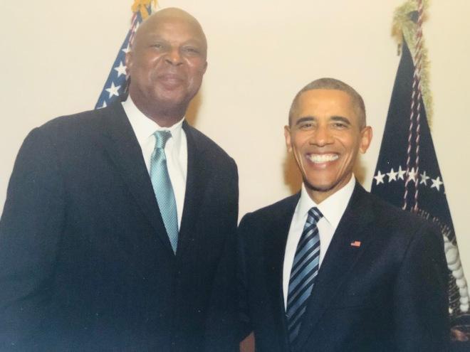 Obama-Davis 2