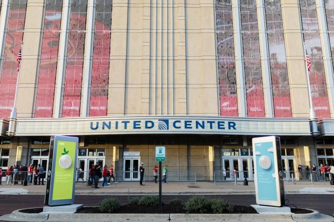 volta united center