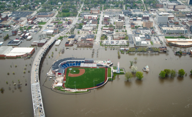 River Bandits Stadium